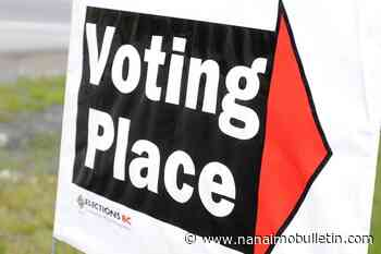 Nanaimo-North Cowichan election results roll in