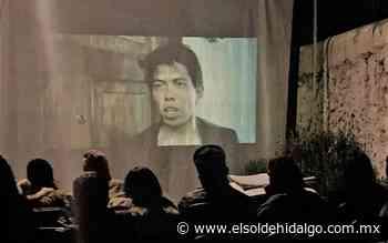 Cine de terror en Ciudad Sahagún - El Sol de Hidalgo