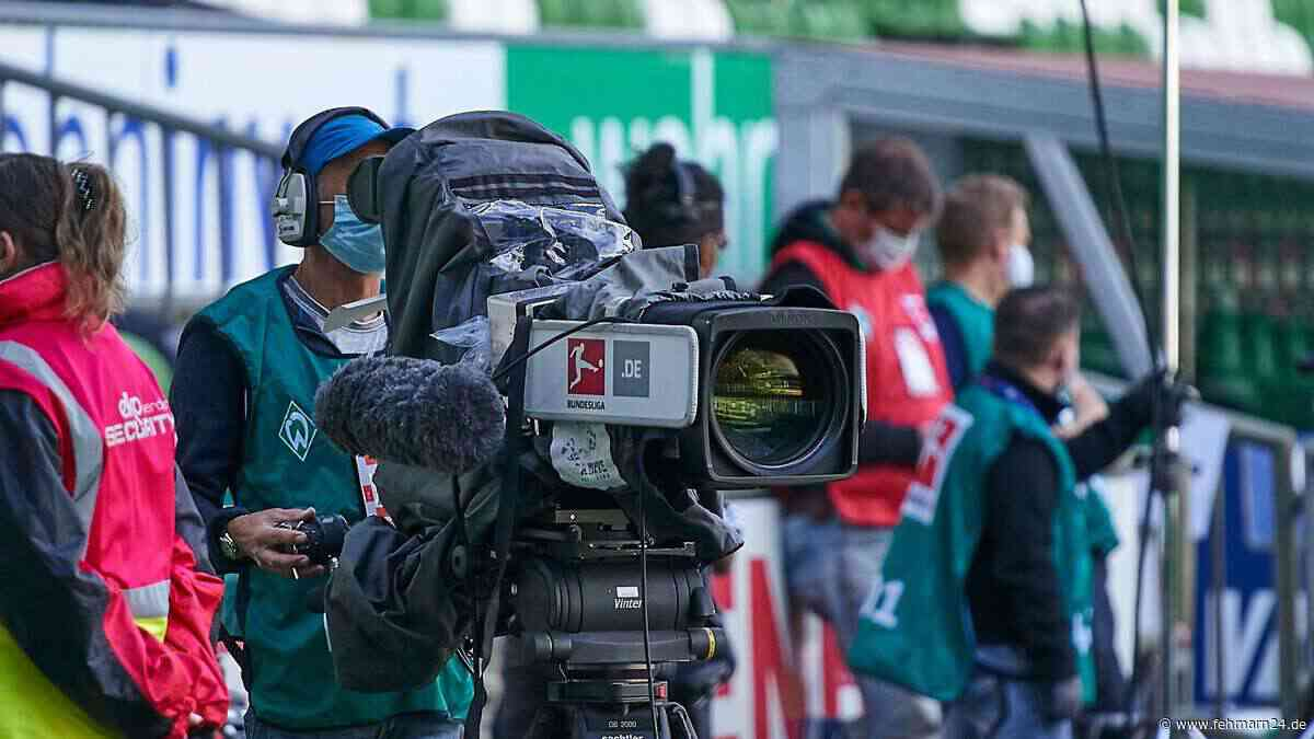 Werder Bremen vs. TSG Hoffenheim: Live im TV und Stream schauen! - fehmarn24