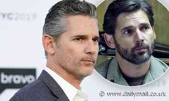 Australian actor Eric Bana 'unlikely to work for another year' amid COVID-19
