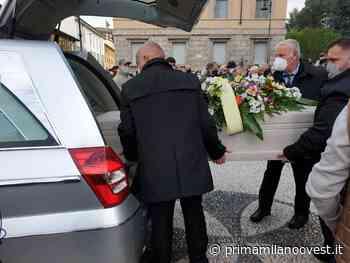 Magenta si ferma per l'addio a Riccardo Bona - Prima Milano Ovest