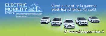 Superauto Magenta: le proposte di venerdì 23 ottobre da prendere al volo - Ticino Notizie