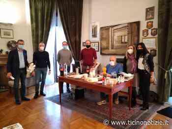 """Magenta cultura: nasce la collana editoriale """"Scripta Manent"""" - Ticino Notizie"""