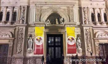 Magenta, Comunità Pastorale (VIDEO): ripartito il servizio streaming per le Messe - Ticino Notizie