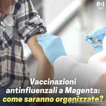 Magenta, Covid e vaccinazioni: mozione-proposta del Partito Democratico - Ticino Notizie