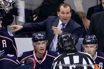 Nashville Predators hire Todd Richards as an assistant coach