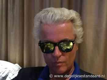 Geert Wilders viert triest jubileum, deze week 16 jaar zwaarbeveiligd: 'Ik leef nog, dankzij de kanjers van DKDB!' - De Dagelijkse Standaard