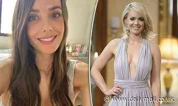 Louise Pillidge is unrecognisable just days after ex Blake Garvey was trolled on The Bachelorette