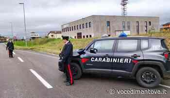 Ostiglia, una denuncia per inottemperanza al foglio di via obbligatorio - La Voce di Mantova