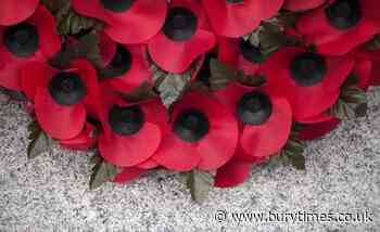 Residents urged to follow rules ahead of Remembrance events