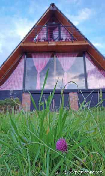 Villa Suiza Glamping: descanso mágico en Guatavita - ElTiempo.com