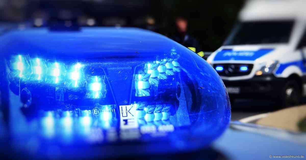 Wohnmobil in Daun beschädigt, Polizei sucht Zeugen - Trierischer Volksfreund