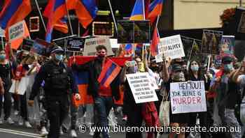 Armenian-Australians call for PM's support - Blue Mountains Gazette
