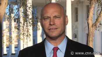 Pence chief of staff Marc Short tests positive for coronavirus - CNN