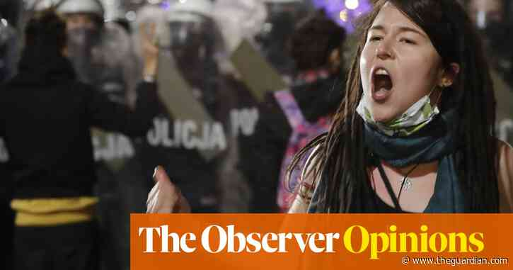 The Observer view on Poland's draconian abortion ban | Observer editorial