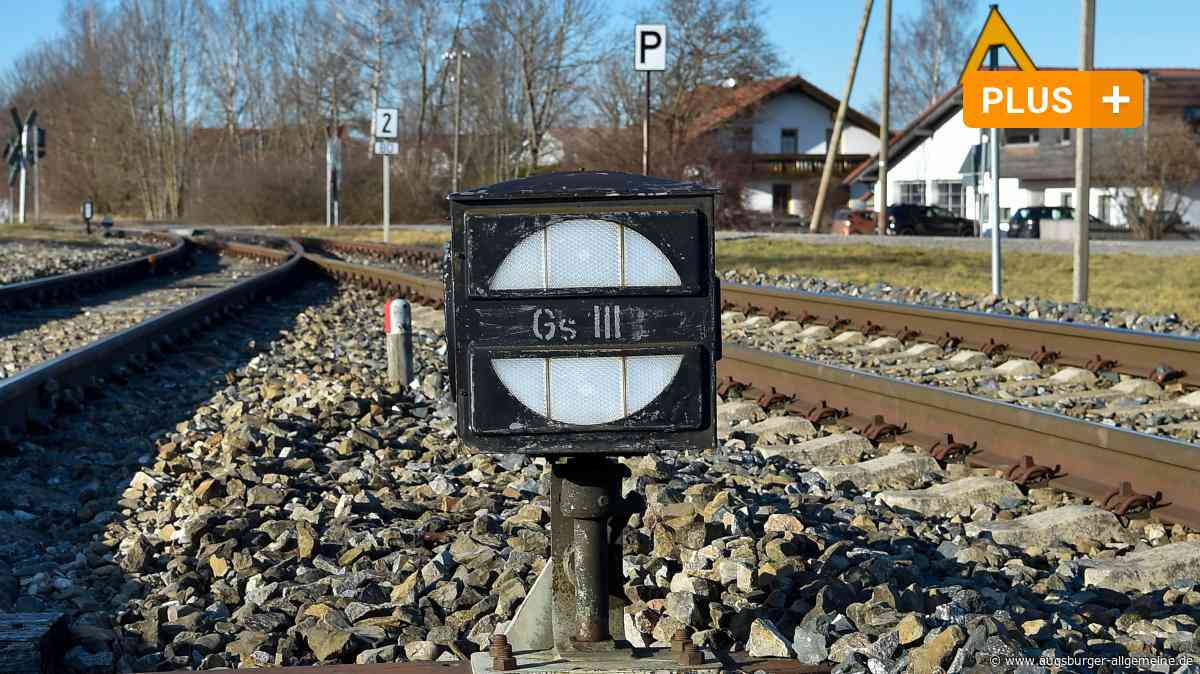 Kritik an Landrat Thomas Eichingerwegen Fuchstalbahn