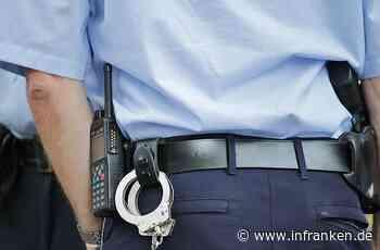 Polizeikontrolle in Klingenberg am Main: Maskenverweigerer bespuckt Polizisten, um sie mit Corona anzustecken - inFranken.de