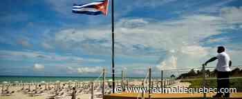 Varadero, plage vedette de Cuba, se veut un refuge face au virus