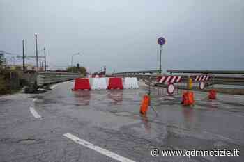 MONTEMARCIANO / Chiuso al traffico il ponte sul fosso Rubbiano - QDM Notizie