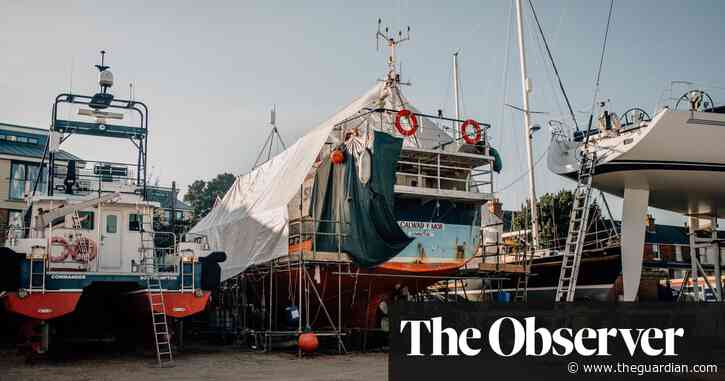 Freshwater Five: radar casts doubt on guilty verdict for £53m cocaine haul