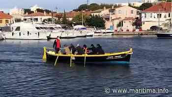 Martigues - Loisirs - Martigues : initiation des rames traditionnelles ce dimanche avec les Rameurs Vénitiens - Maritima.info