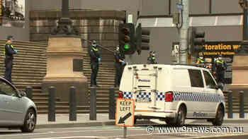 Coronavirus: Victorian Premier delays easing of restrictions - 9News