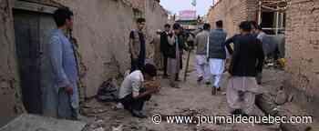 Afghanistan : le bilan de l'attentat de l'EI monte à 24 morts, un dirigeant d'Al-Qaïda tué
