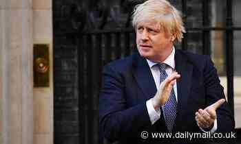 MAIL ON SUNDAY COMMENT: Boris Johnson will need all his skills to reunite our fractured kingdom