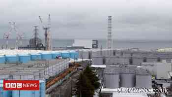 Fukushima: Contaminated water could damage human DNA, Greenpeace says