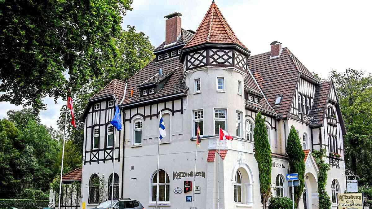 Herten: AfD-Stammlokal: Umstrittenes Gasthaus hat einen neuen Besitzer - 24VEST
