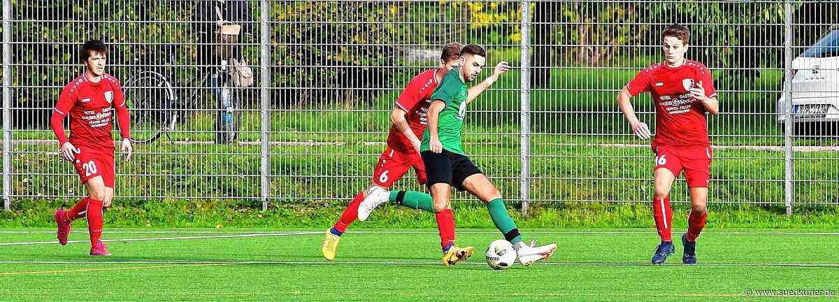 SV Herten - FC Schlüchttal: SV Herten verhindert erst spät in der Nachspielzeit die Blamage mit dem Ausgleich zum 3:3 gegen Außenseiter FC Schlüchttal – mit Videos! - SÜDKURIER Online