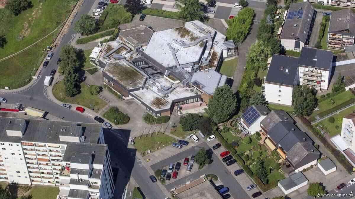Maintal: Bürgerhaus Bischofsheim: So ist der aktuelle Planungsstand des Neubaus - op-online.de