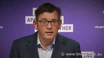 Coronavirus: PM slams Victoria's delay of easing restrictions - 9News