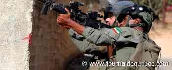 Un Palestinien meurt après une confrontation avec l'armée israélienne