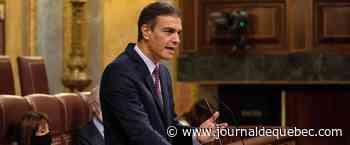 Covid-19 : le gouvernement espagnol a entamé sa réunion extraordinaire