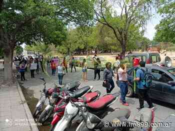 Piden desalojo urgente de los asentados en San Calixto y Parque La Vega - La Radio de Martin Grande
