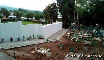 Durante este tiempo se podrá permanecer en el cementerio de Antiguo Cuscatlán el Día de los Difuntos - Diario El Mundo