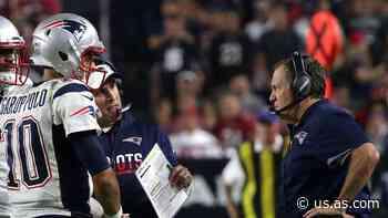 San Francisco 49ers vs New England Patriots: Horario, TV; cómo y dónde ver, Semana 7 - AS USA