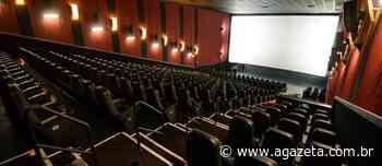 Cinemas sem previsão de retorno em Cachoeiro de Itapemirim - A Gazeta ES