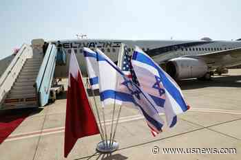 Israeli Cabinet Approves Bahrain Accord, Parliament Vote Pending - U.S. News & World Report