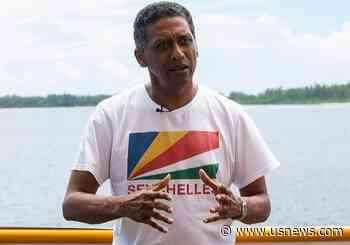 Upset in Seychelles Presidential Election as Incumbent Loses - U.S. News & World Report