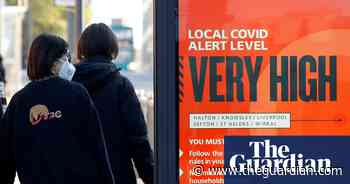 Tier 3 lockdown rules in England: latest coronavirus restrictions explained - The Guardian