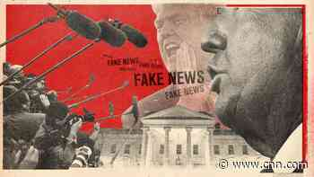 No matter who wins the US election, the world's 'fake news' problem is here to stay - CNN