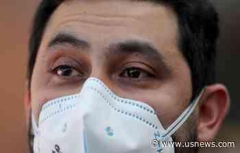 Colombia Reaches 1 Million Confirmed Coronavirus Cases - U.S. News & World Report