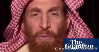 Afghan security forces kill senior al-Qaida leader - The Guardian