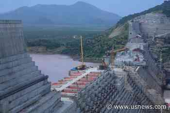 Ethiopia Summons U.S. Ambassador Over Trump Comments in Dam Dispute - U.S. News & World Report