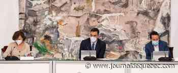 COVID-19 : l'Espagne se prépare à un nouvel état d'urgence sanitaire et à des couvre-feux