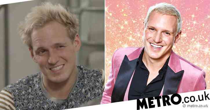Strictly 2020: Jamie Laing is taking a 'step back' from Made in Chelsea to focus on other projects
