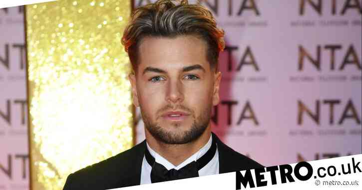 Love Island's Chris Hughes set to make movie debut alongside Vinnie Jones in Rise Of The Footsoldier: Origins
