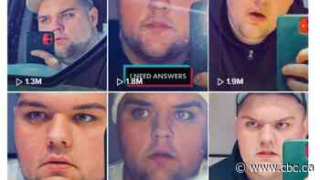 Fort McMurray man amasses 2M TikTok followers with offbeat questions
